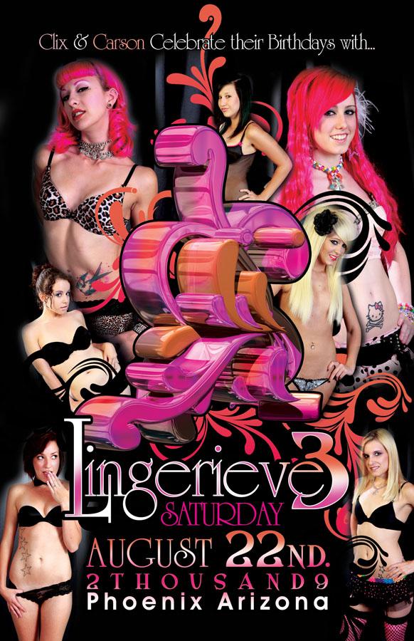 lingerieve 3 flyer front